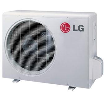 LG Gloss White